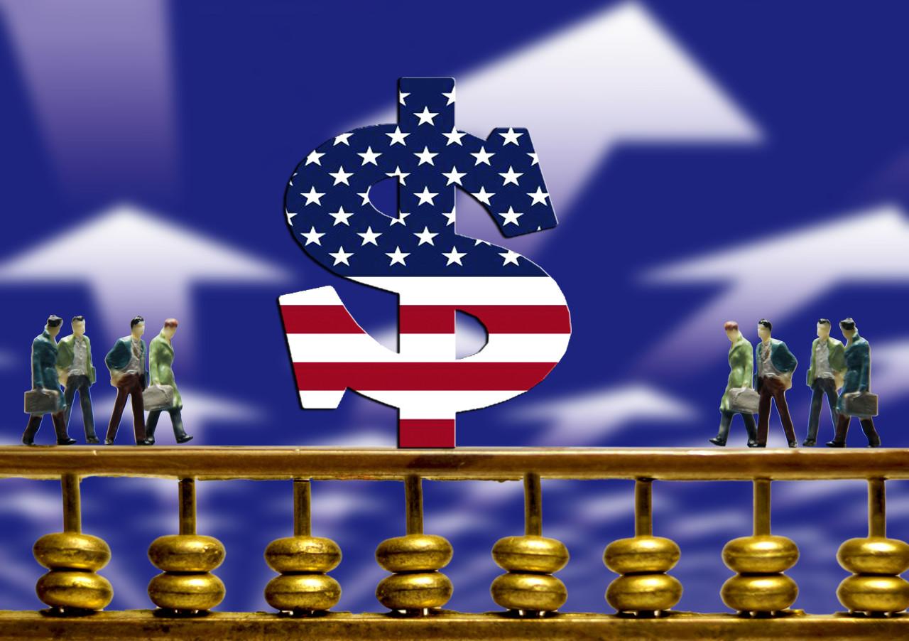 沈建光:美国经济拐点出现了吗?