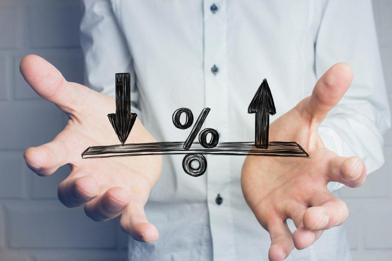 明天,这三个利率下调!结构性货币政策工具精准发力,总量政策适度!