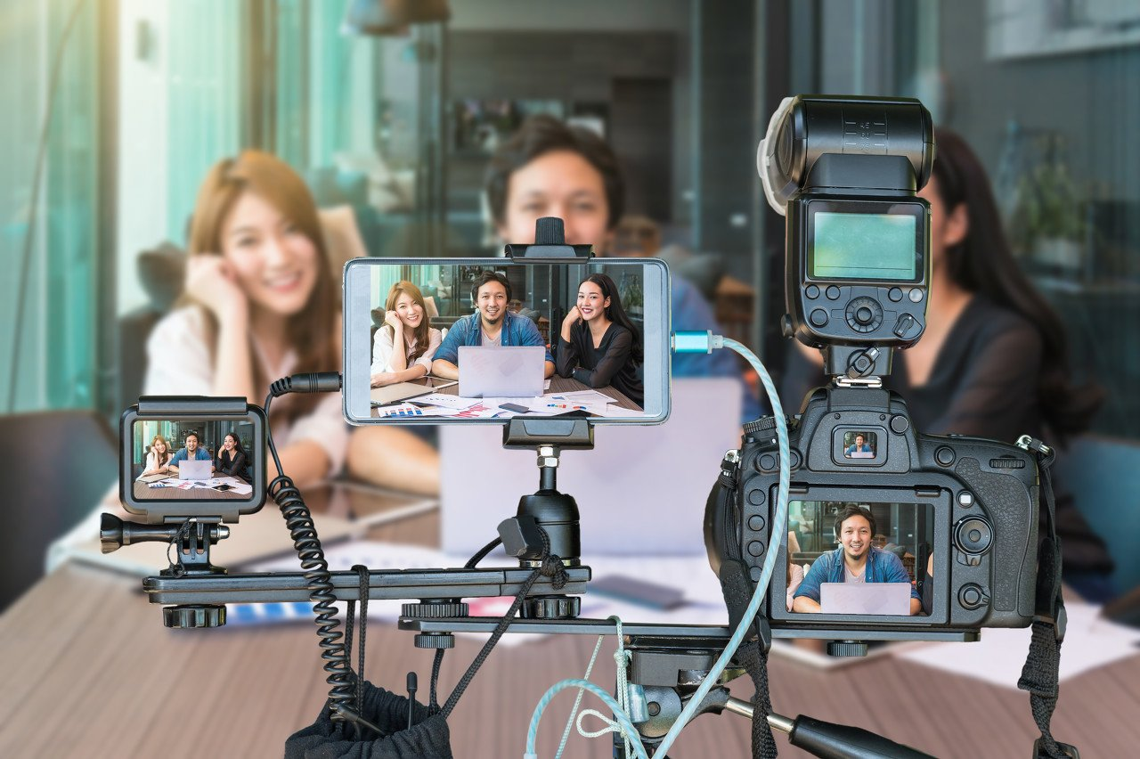 "The live broadcast industry is still ""really fragrant""!This year's live broadcast related companies have added more than the sum of the years"
