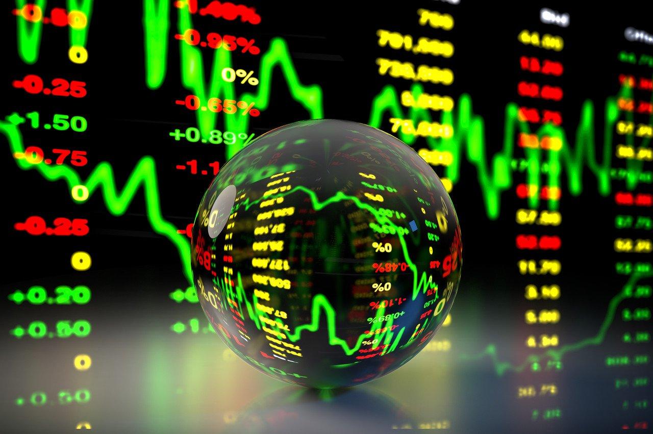 A股市值结构性裂变,资金加速流向核心资产