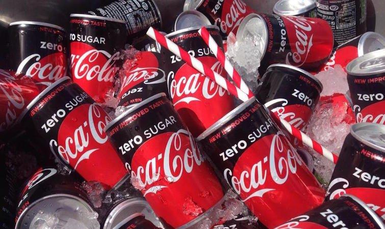 重回巅峰!涨价、卖奶+卖酒,可口可乐二季度赚疯了!