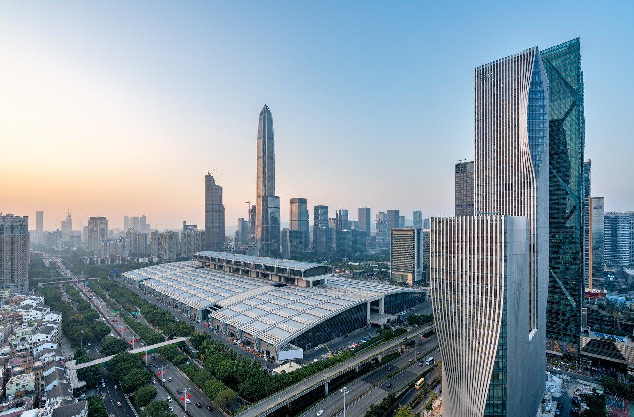 关于深圳都市圈的十个思考