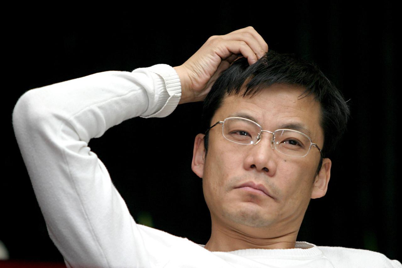 李国庆和俞渝为什么还不离婚?