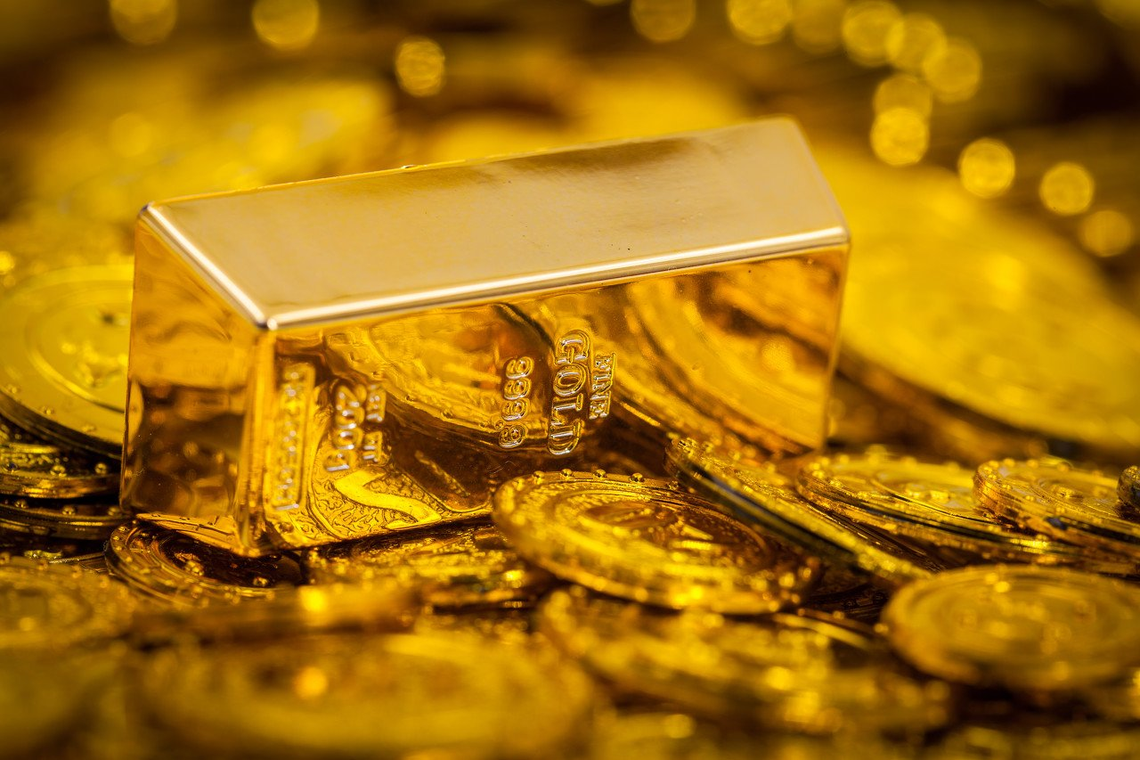 World Gold Council: Global central bank gold demand has slowed, but it has not disappeared