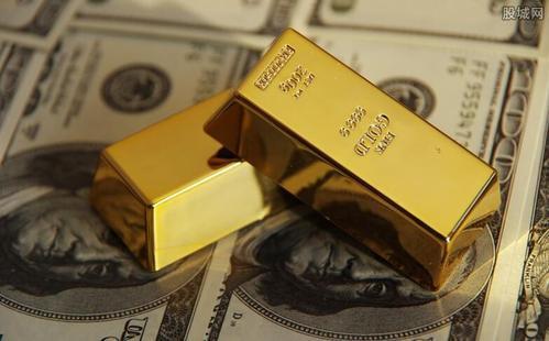 黄金突破1565美元,现在还能不能上车?