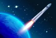 忘记特斯拉吧,2020年是太空之旅