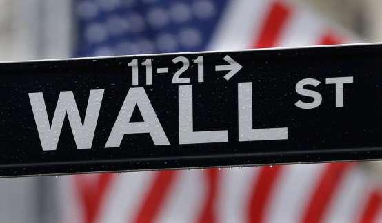 """美国CPI数据爆表,华尔街对通货再膨胀的""""疑心""""未改"""