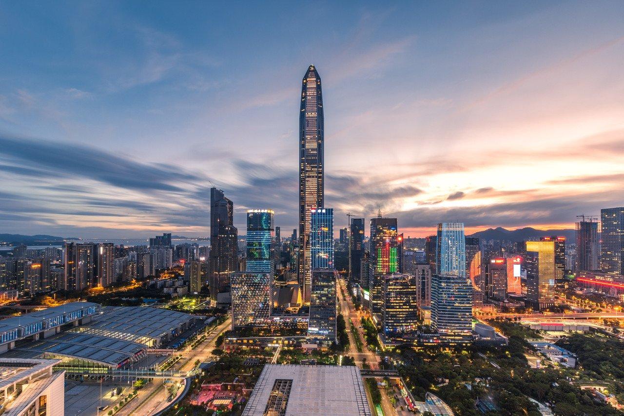 从蛇口出发,创无止之境——深圳特区与中国平安的命运交响