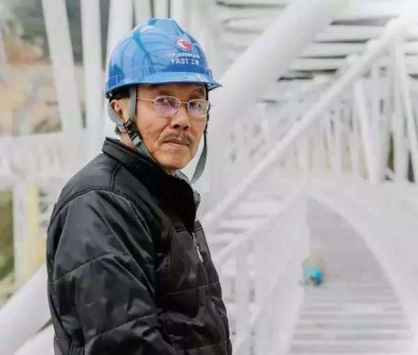 请记住,这位与世长辞的,是中国「天眼」之父,也是国际天文界的一流科学家――南仁东。