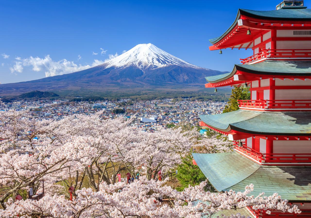 能救日本的还是日本自己,锚定未来的氢能源