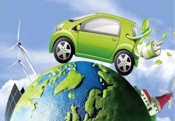 """燃料电池股纷纷上扬,氢能产业""""新政""""下的利好?"""