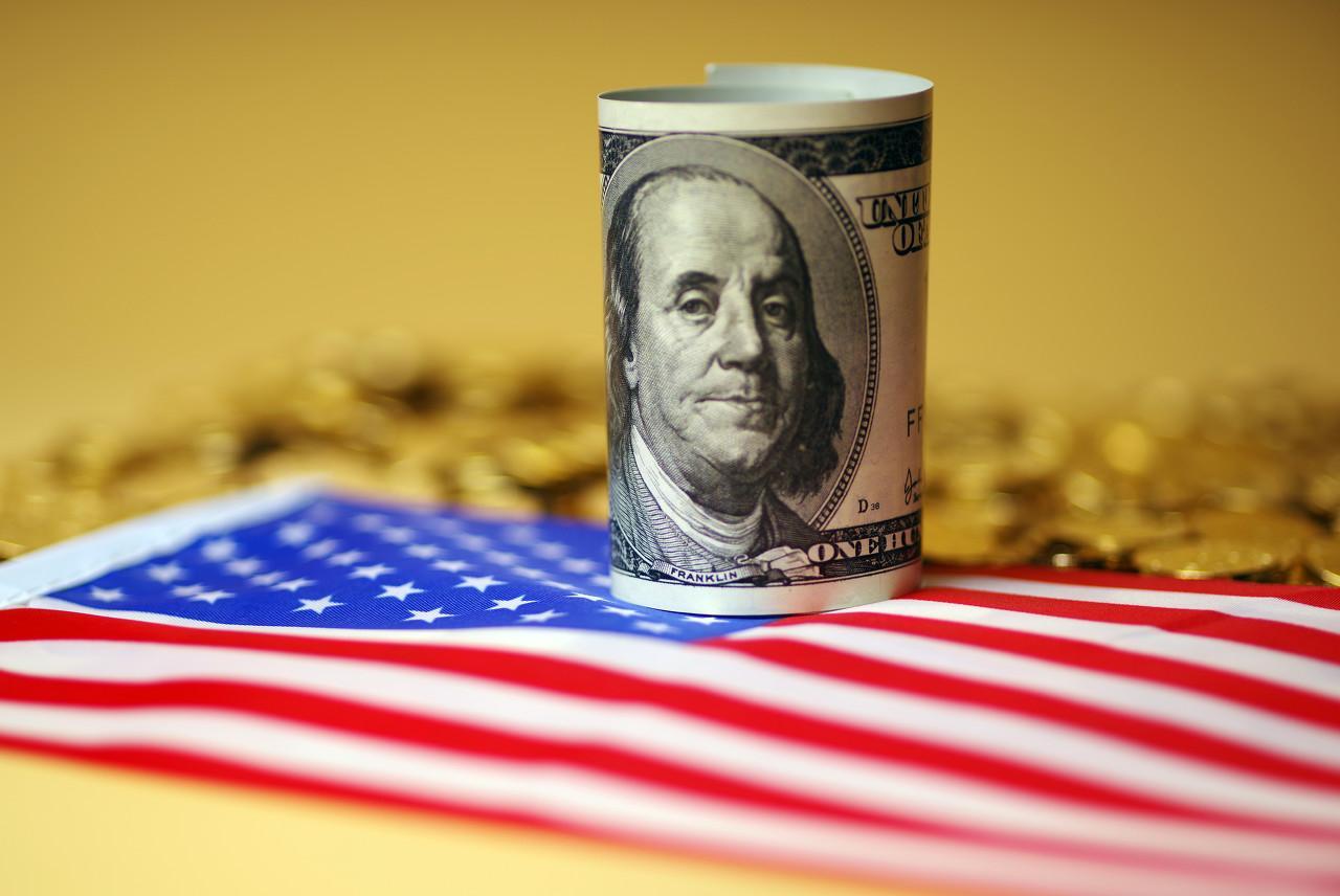宏观 | 近期美元指数宽幅震荡的背后