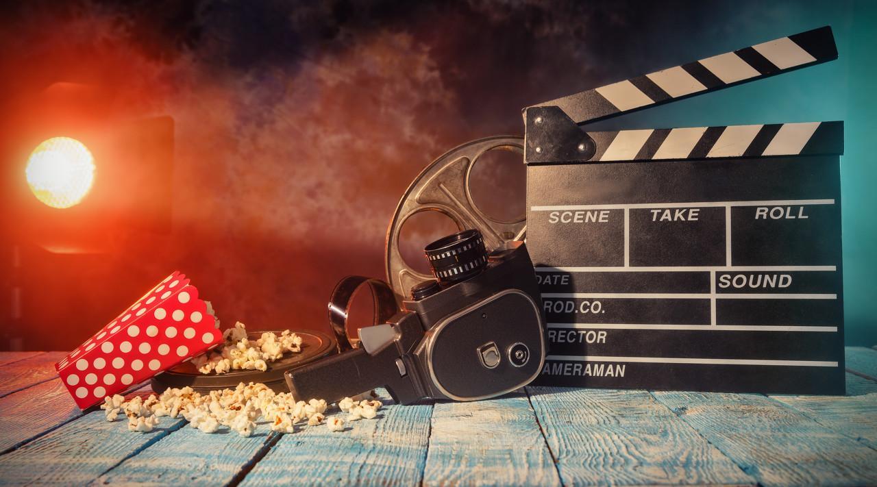 影视股   疫情过后,网络影视行业将如何变革?