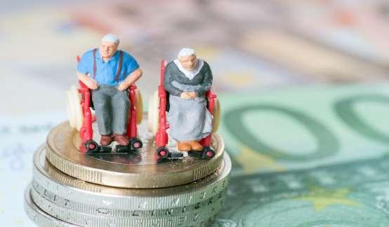【国君非银】政策红利推动养老第三支柱崛起,利好大型险企