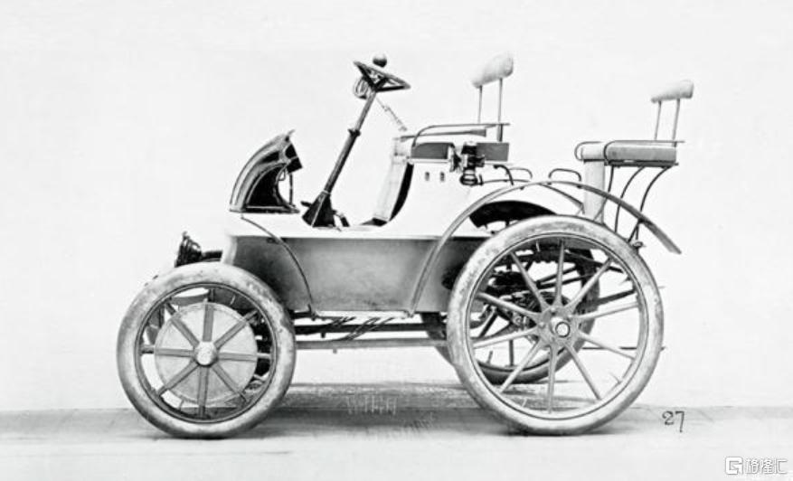 新能源汽车的第一枚弃子插图1