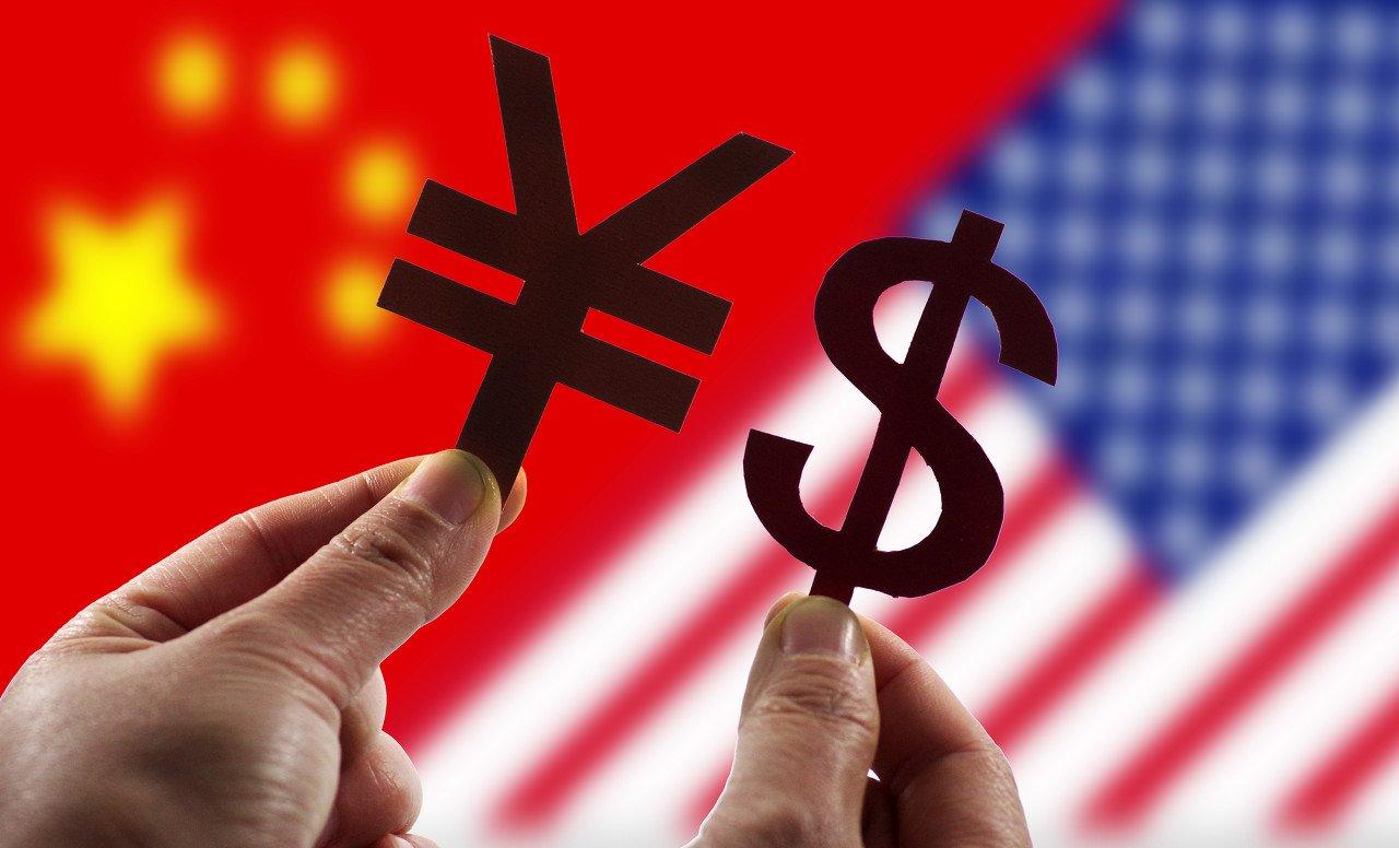 【光大宏观】关注中美贸易进展