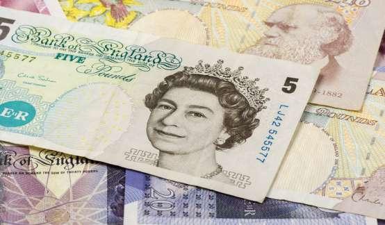 美国银行:投资者可以把英镑当作新兴市场货币来看待