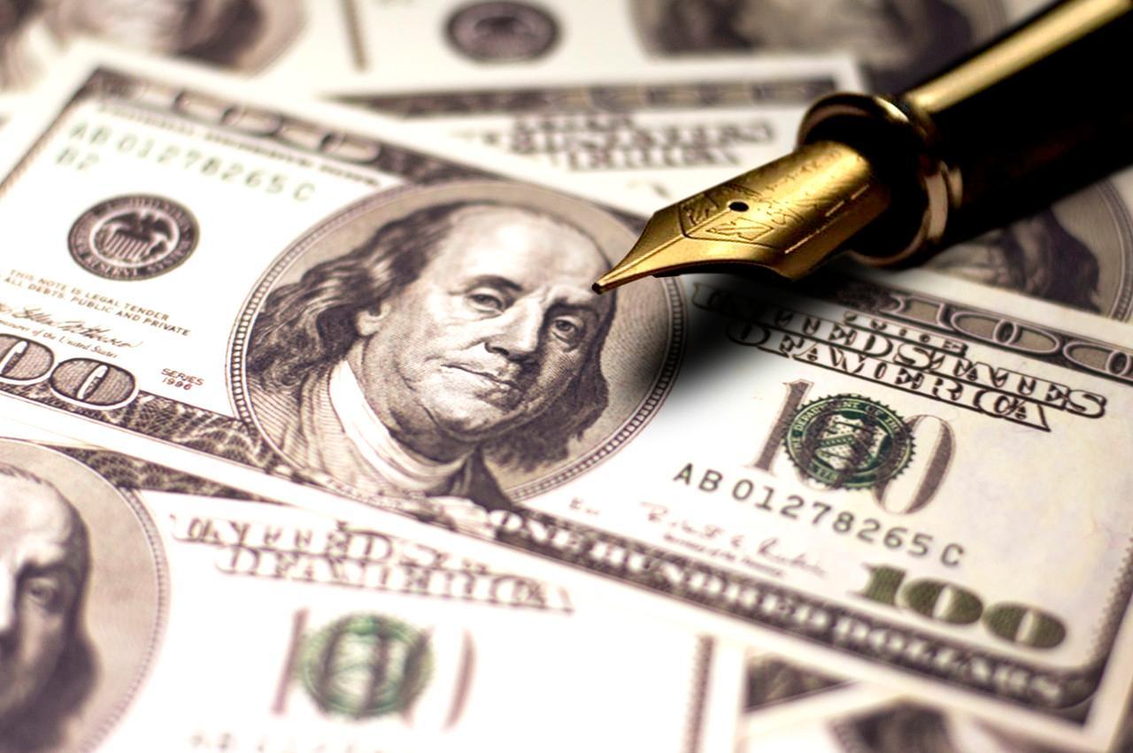 靳毅:企业融资利率继续下行,净融资额有所回落