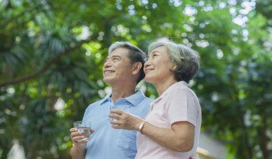养老産业迈进黄金发展三十年