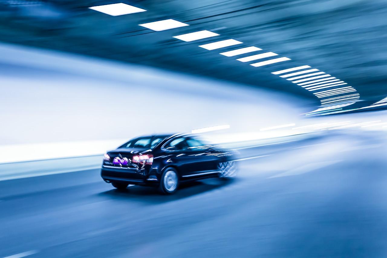 【汽车深度研究】汽车消费,空间几何