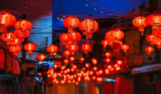 中国年货经济70年:粮票,市集和手机里的天地