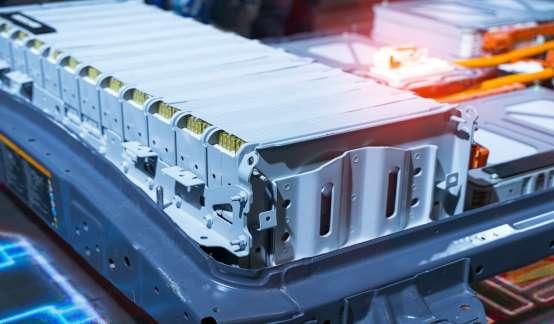 德方纳米(300769.SZ):铁锂电池需求大增80%或供不应求 获券商一致推荐