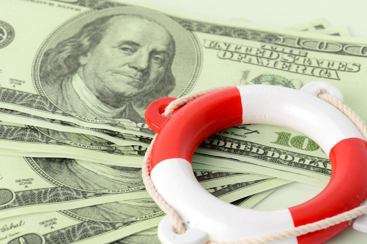 无限量宽松政策难退出,美元指数或继续寻底