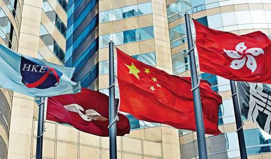 李小加:今天的世界离不开中国,港交所正在准备「第三次跳跃」