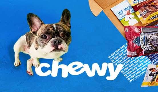 Chewy | 宠物电商的王者