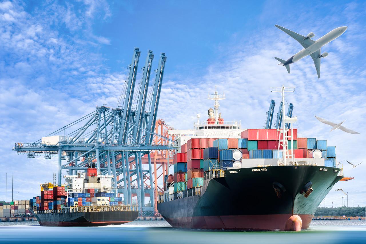 从出口诱发系数和进口诱发系数角度,看全球疫情扩散对行业的影响