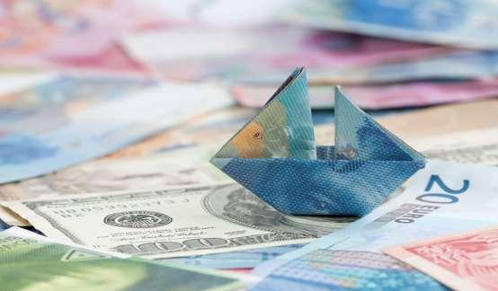 兴证宏观:欧央行接棒转鹰,美元走向何方