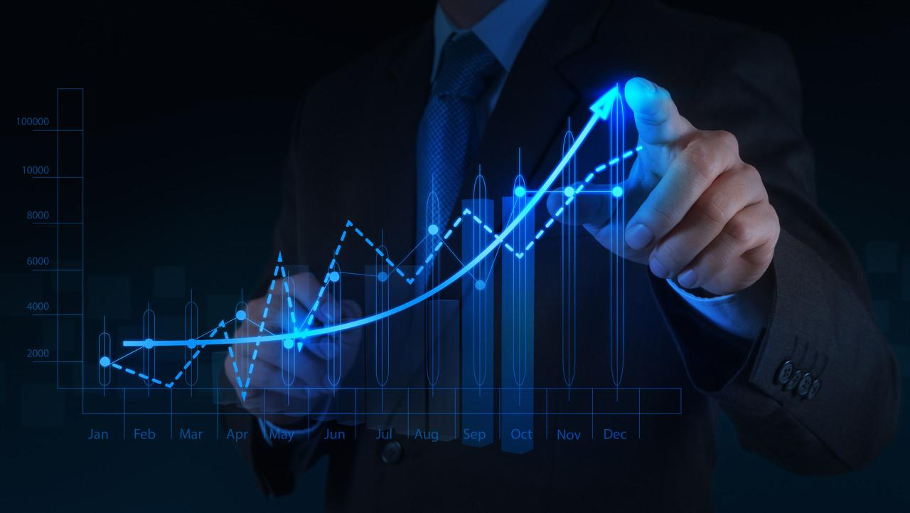估值体系:为何看好中公2000亿目标市值?