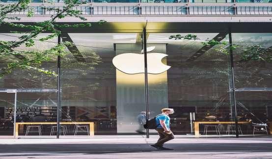 苹果要惨了?!