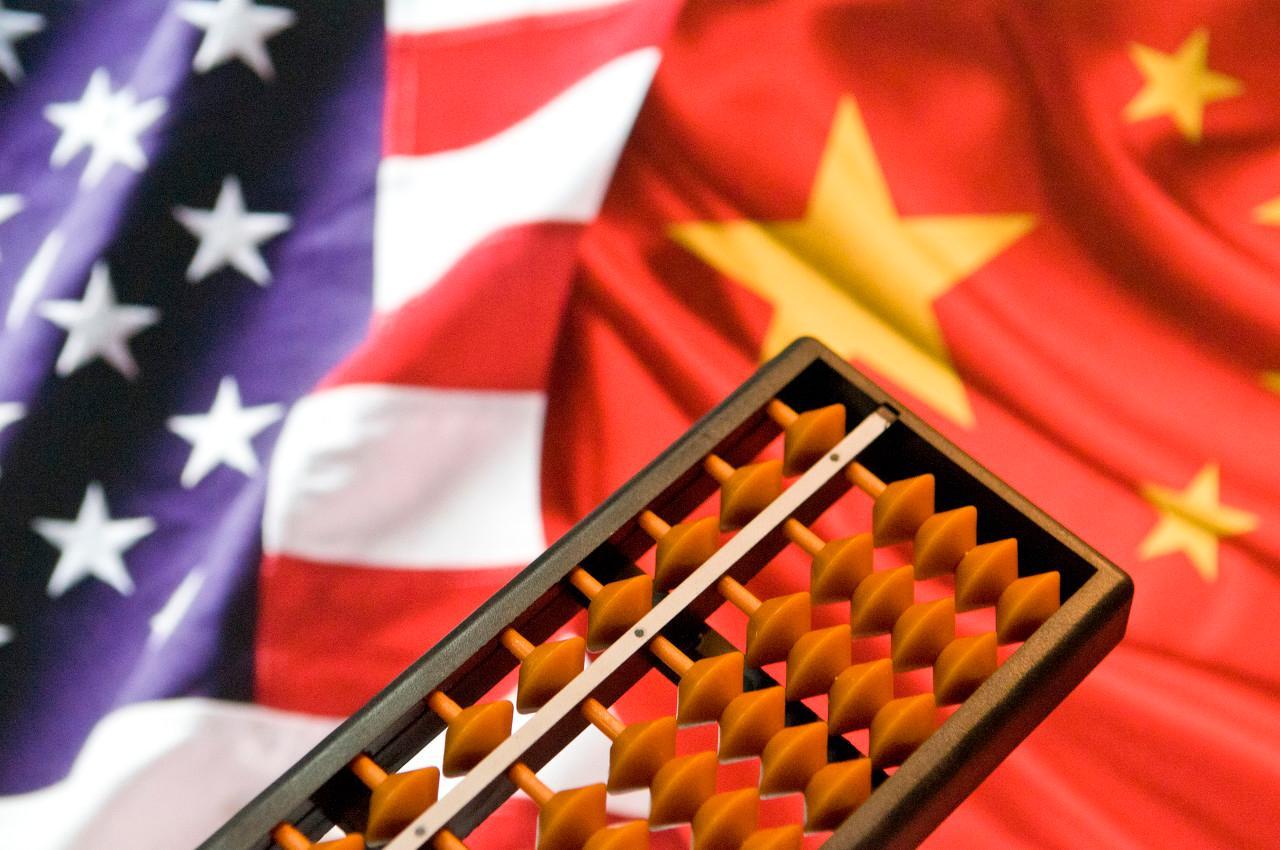 一文看懂中美贸易战和货币战