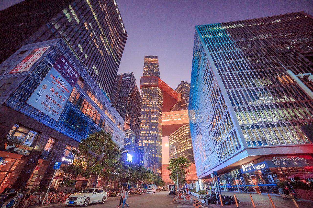 腾讯宣布五年5000亿投入计划,发力新基建
