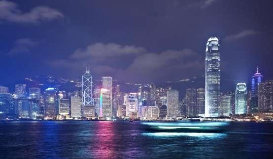 黄奇帆谈香港存在的意义:不要用GDP来衡量香港