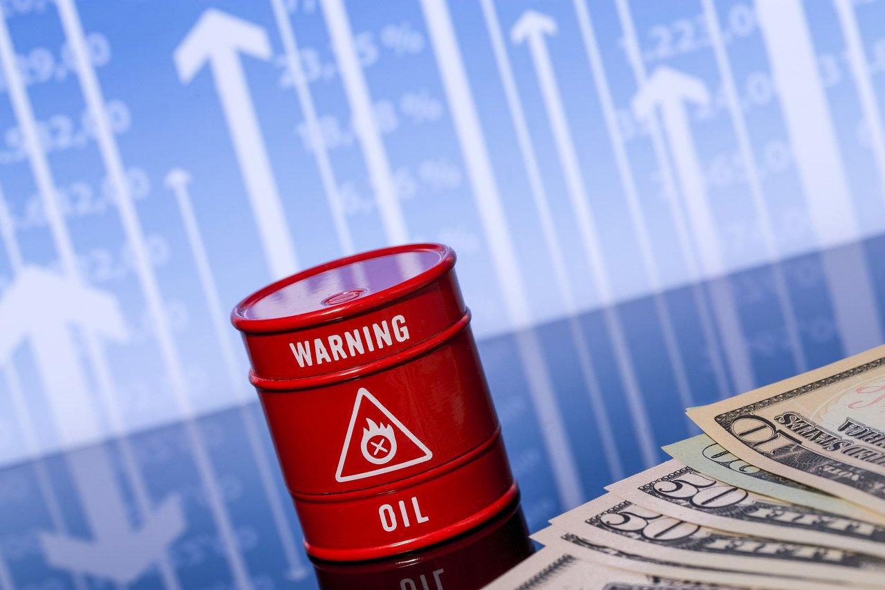 付鹏:油价和FED关注的核心点都是供应因素
