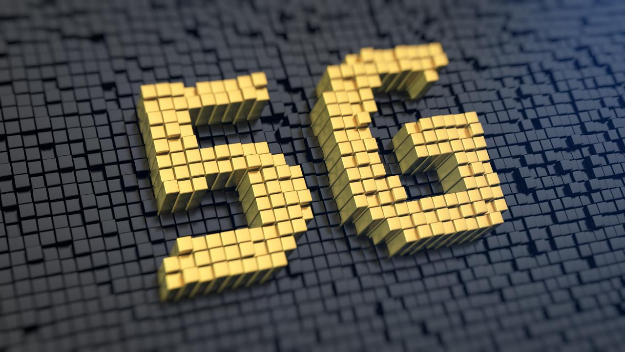 5G刚百天 世上已千年