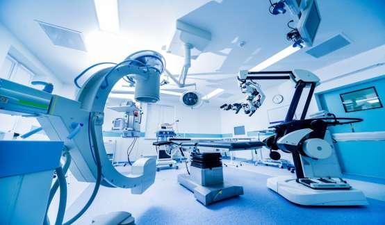 国内首个大型医疗设备带量采购启动