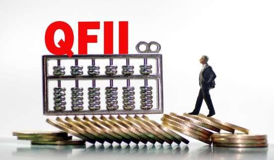 """比尔盖茨基金、澳门金管局等QFII""""扫货""""的这些股,三季度以来持续""""领跑""""大市"""
