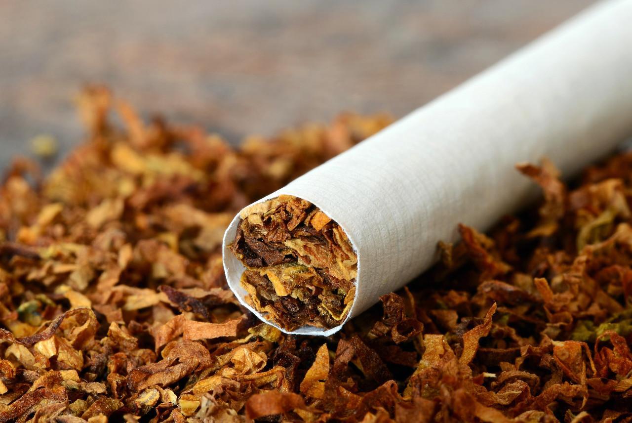 烟草大时代之寡头垄断