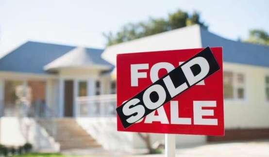 房价创6年最大涨幅,美国资产狂欢还能玩多久?
