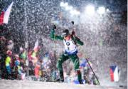 万达体育(WSG)与国际冬季两项联合会的合作伙伴关系延长至三十六年