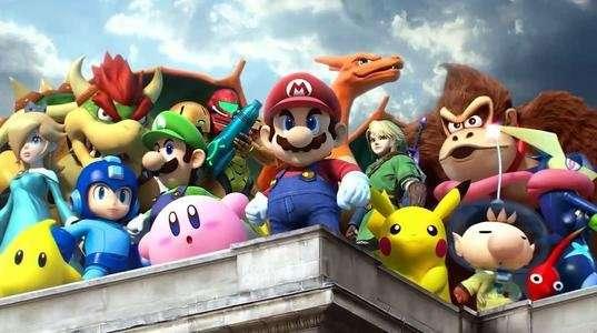 从超级玛丽风靡全球到Switch脱销,任天堂主宰游戏世界的40年
