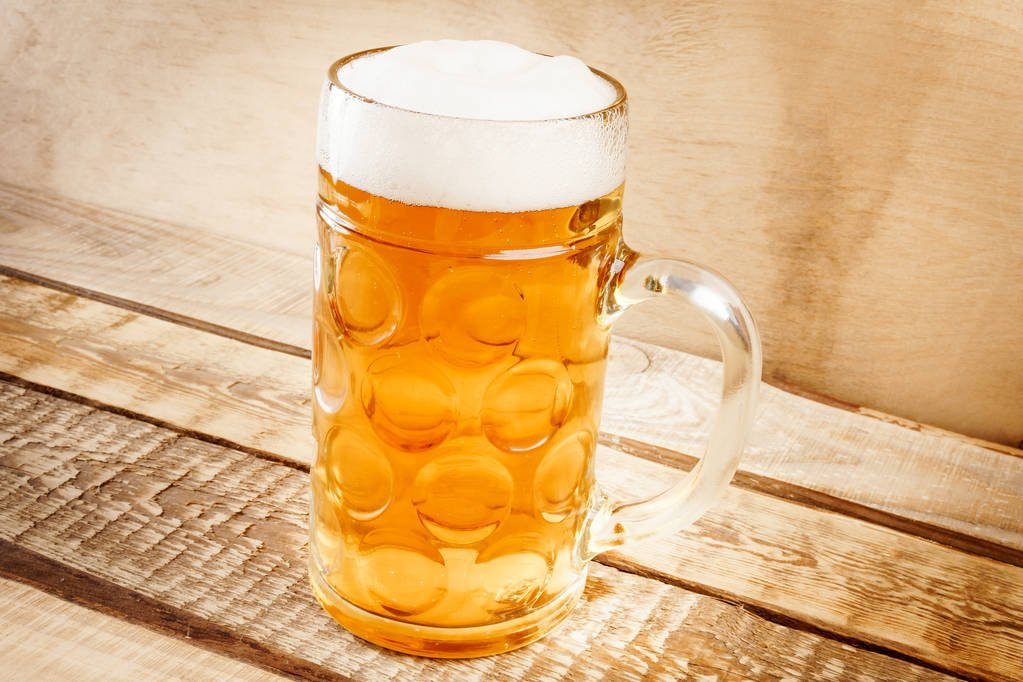 拐点出现,啤酒行业进入舒适区
