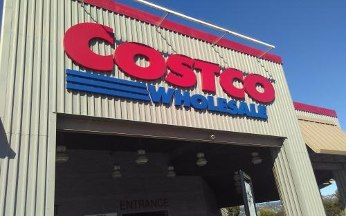 火爆到停业的Costco:33年股价飚165倍,背后究竟有何魔力?