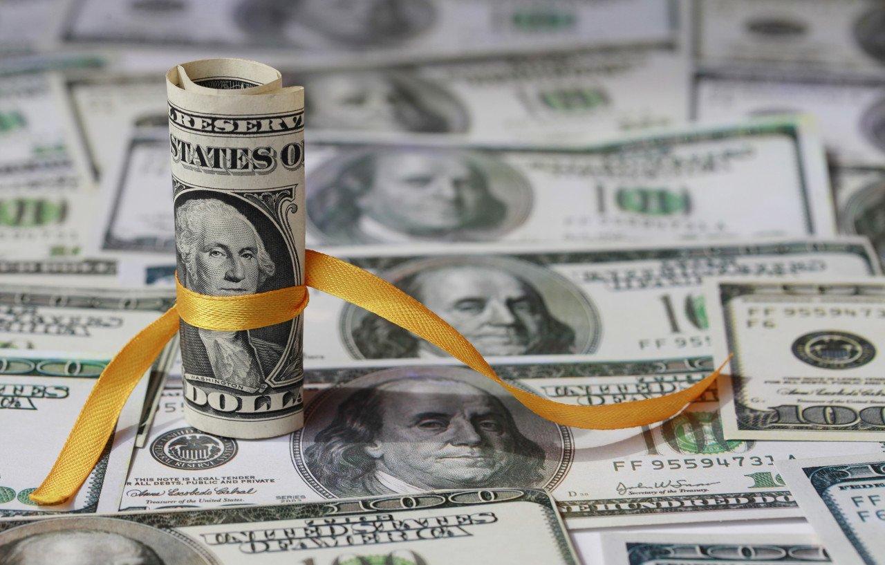 大摩:美国财政刺激的四大后果