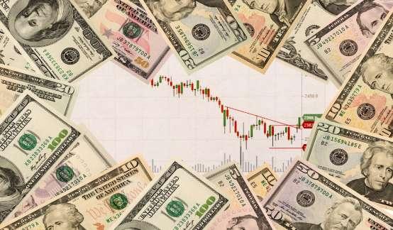 """警惕""""没有吠叫的狗""""!华尔街建议投资者对通胀""""未雨绸缪"""""""