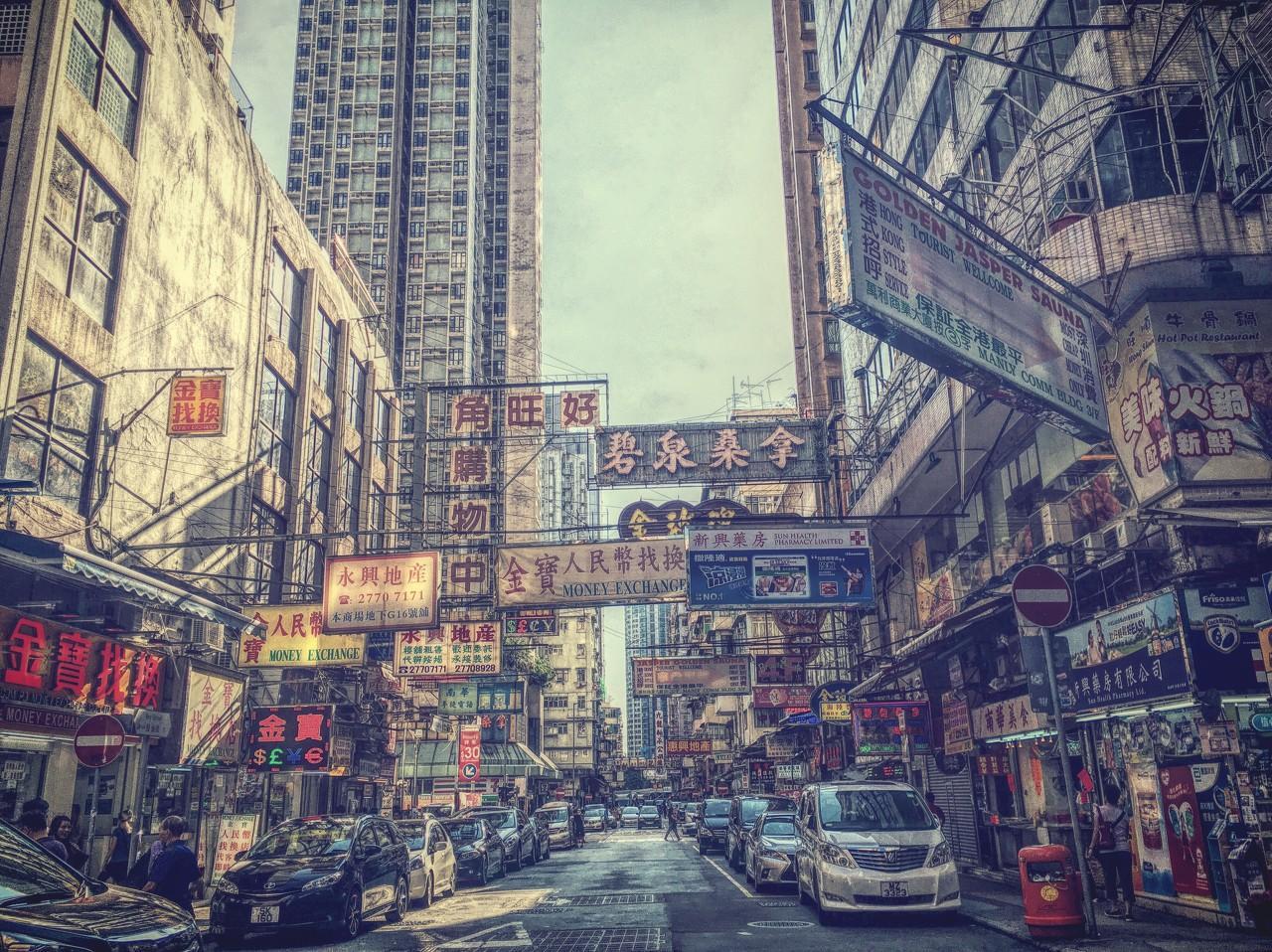 香港高房价困境是如何形成的?