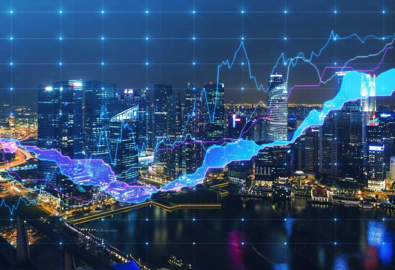 张忆东:看两年,投资港股的超额收益比A股高!